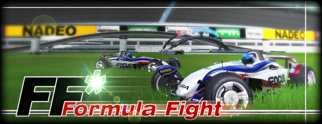 Forum de la team Formula Fight